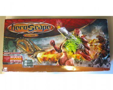 Heroscape - Master Set Rise of the Valkyrie