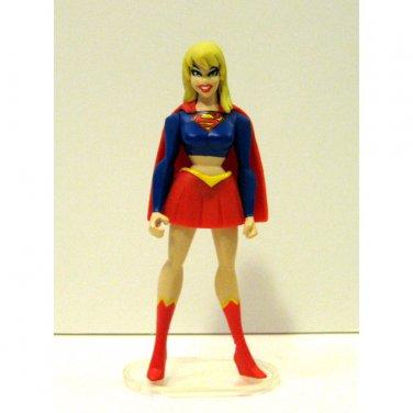 Supergirl - Justice League Unlimited - JLU