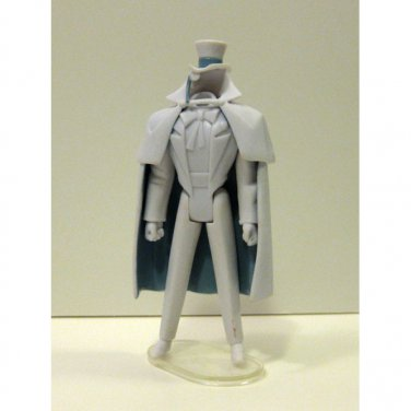 Gentleman Ghost  - Justice League Unlimited - JLU