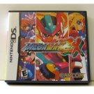 Megaman ZX - Nintendo DS