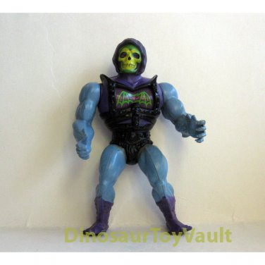 Battle Armor Skeletor - He-Man and the Masters of the Universe - Vintage - Loose
