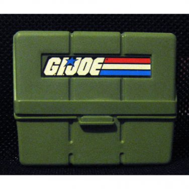 G.I. Joe Pocket Patrol - A Real American Hero - Vintage