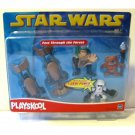 Star Wars Playskool Fast Through the Forest