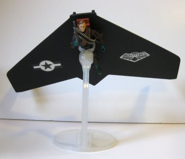 Night Force Glider - Custom Replica Glider