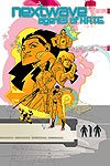 NEXTWAVE: AGENTS OF H.A.T.E. #10