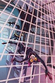 THE BATMAN STRIKES! #27