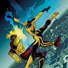 FIRESTORM: THE NUCLEAR MAN #31