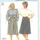 Burda Skirt Pattern 6784 UNCUT Sizes 10-20