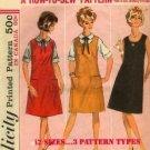 Vintage Simplicity Pattern 5608