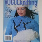 Vogue Knitting International Magazine Winter 2005/06