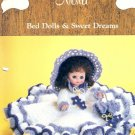 NORA Bed Doll Dumplin Designs crochet pattern