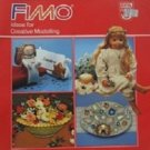 Fimo Ideas for Creative Modelling book EGA Hobby