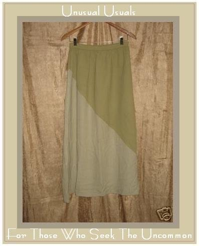 Rosey Comfortable Long & Full boutique skirt Large L