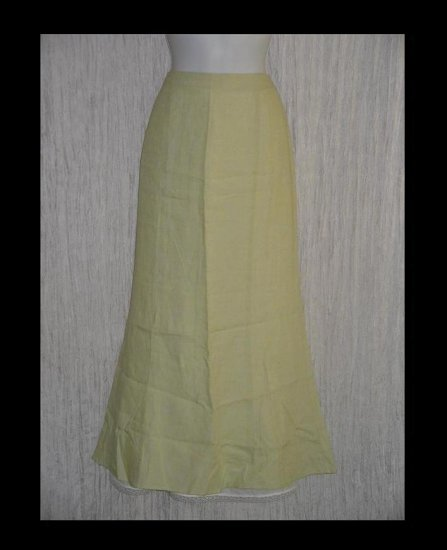 New MONIKA TURTLE Studio Long & Full Sweeping Shapely Skirt Small S