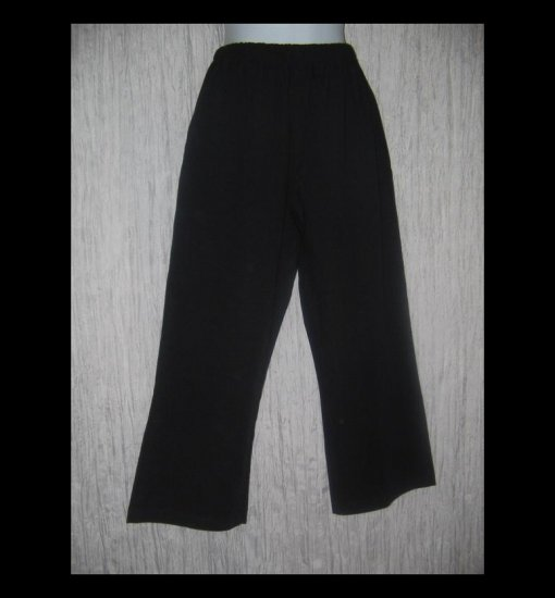 LILITH of France Long Brown Wool Blend Pants Large L