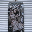 Alice in Wonderland Necklace Pack of Cards A. Rackham