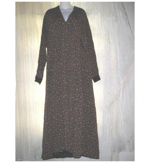 Angelheart Designs by Jeanne Engelhart Reversible Dress Medium M