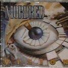 VISION * MORDRED Metal New CD Band Music
