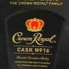 Crown Royal Liquor Collectable Whiskey Advertising Postcard New