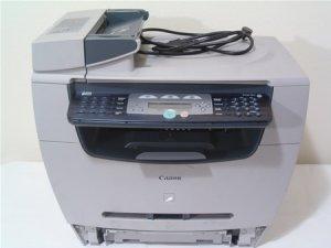 ImageClass MF5550 Laser Printer, Scanner, Fax