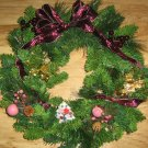 Christmas Wreath - CWR-1105