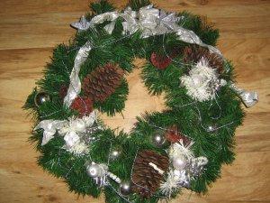 Christmas Wreath - CWR-1102