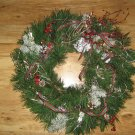 Christmas Wreath - CWR-1104
