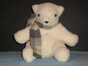 Stuffed Animals - Large Polar Bear - PB-2101