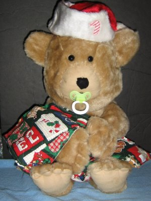 Stuffed Animals - Teddy Bear - TB-2101