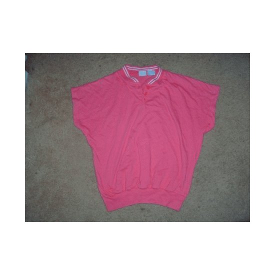 Misses CATALINA Pink Pullover SMALL