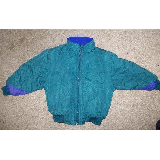 Green GAP Boys Winter Jacket XSMALL Size 4 - 5