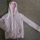 Pink Hooded CHEROKEE Winter Jacket Girls Size 10-12