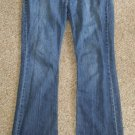 OLD NAVY Bootcut Stretch Denim Jeans Ladies Size 10