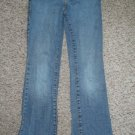 GLO Bootcut Stretch Denim Jeans Girls Size 12