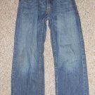 LEVI'S 505 Denim Jeans Boys Size 8  Adjustable Waist
