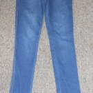 JUSTICE Stretch Straight Leg Denim Skinny Jeans Girls Size 10