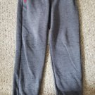 FILA Gray Athletic Style Pants Boys Size 14-16 Large