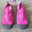 NWT Pink CHAMPION Beach Water Shoes Girls Size 11-12