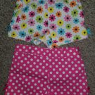 KIDS HEADQUARTERS Lot of Toddler Girls Shorts Size 3T