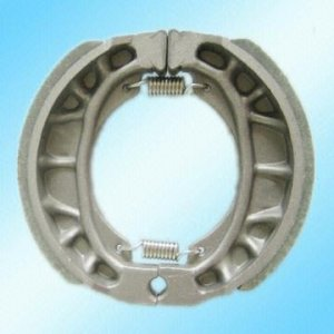 brake shoes CG125