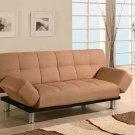 Iris Convertible Modern Click-Clack Sofa Bed   GF_009