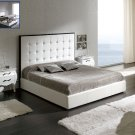 Modloft MD317 Modern Platform Bed