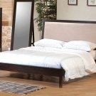Melody Queen Size Modern Platform Bed