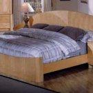 Valhalla Modern Platform Bed