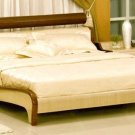 Odoness Modern Bed