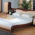 Juiene Modern Platform Bed