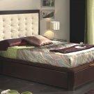 Karina Modern Platform Bed