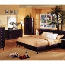Adelina European Style Platform Bed