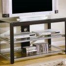 Aldo Black TV Stand