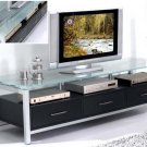Alessandro Black TV-Stand